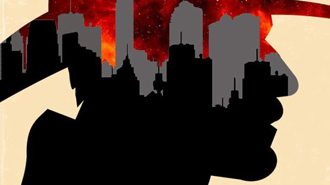 Fahrenheit 451 : premier aperçu de Michael Shannon et Michael B. Jordan