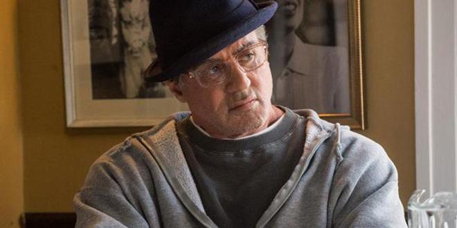 Sylvester Stallone serait au scénario de Creed 2