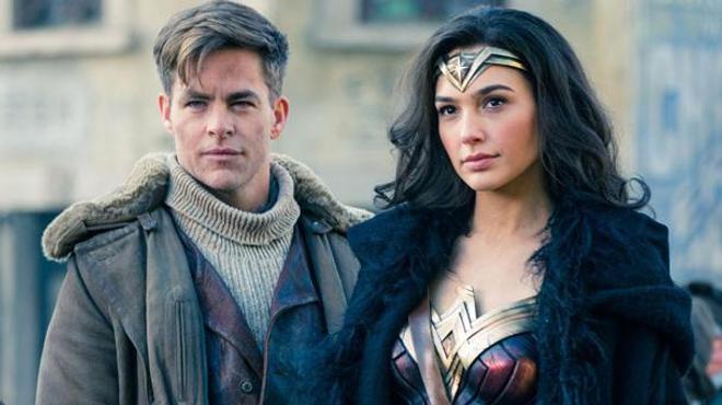 La suite de Wonder Woman sortira en décembre 2019