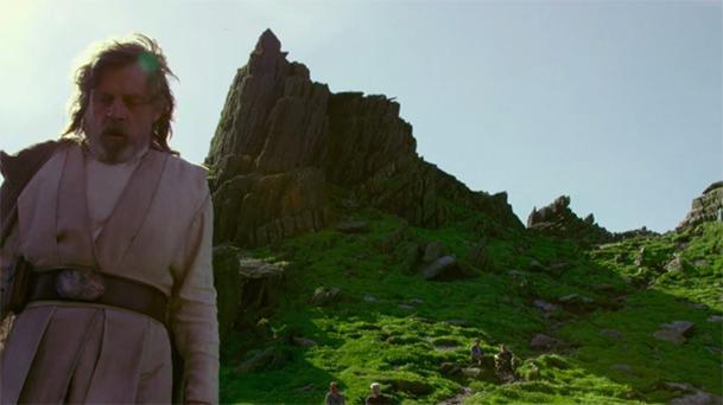 Star Wars : Disney balance des nouvelles images pour Les Derniers Jedi