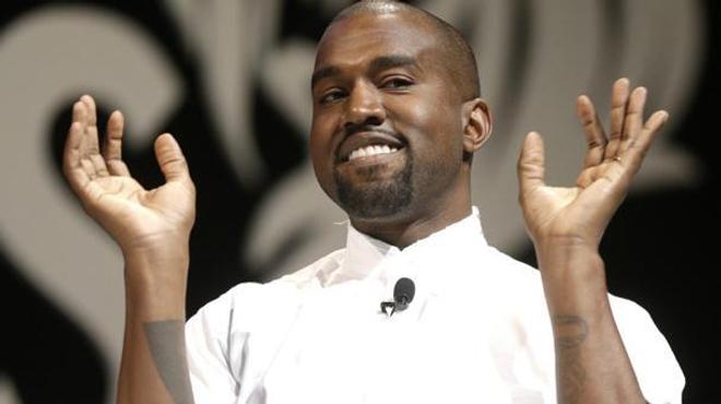 Le réalisateur de It Comes At Night veut faire un biopic sur Kanye West
