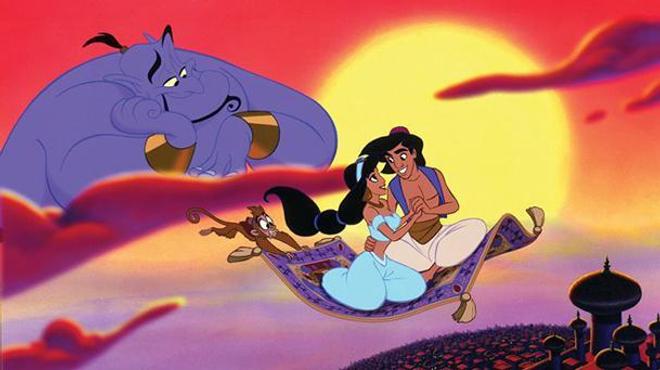 Aladdin : Disney annonce enfin le casting du film !