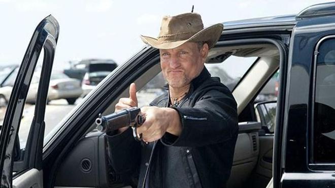 Zombieland 2 : Woody Harrelson voudra revenir à une seule condition...
