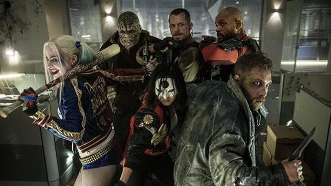 Suicide Squad 2 : le réalisateur d'Esther aux commandes de la suite ?
