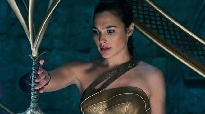 Wonder Woman : on sait où se déroulera la suite
