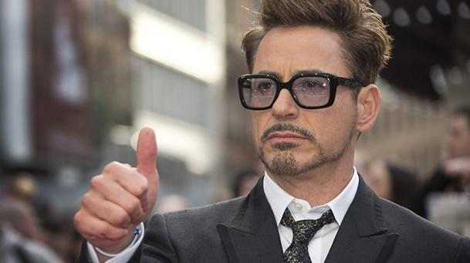 Marvel : Robert Downey Jr veut partir au bon moment