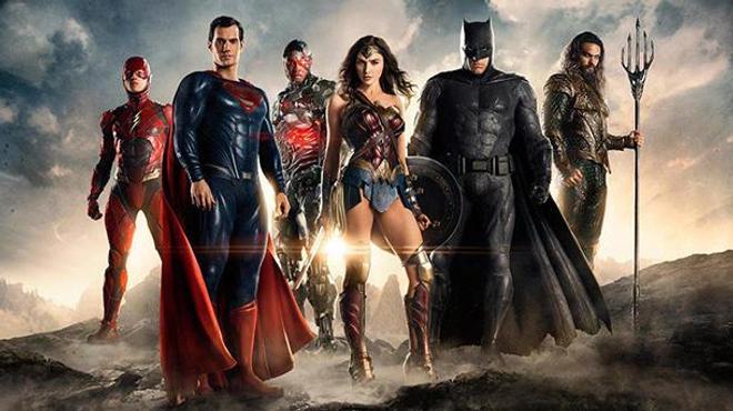 La moustache d'Henry Cavill effacée numériquement pour Justice League