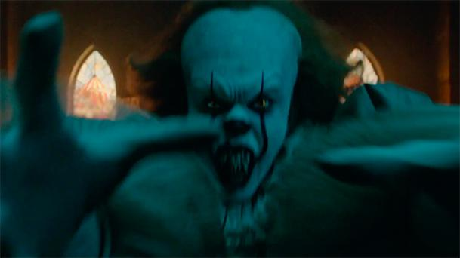 Ça : vous allez faire des cauchemars après avoir vu le nouveau trailer