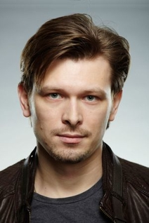 Dmitriy Bogdan