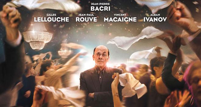 Le sens de la fête première bande-annonce du film d'Eric Toledano et Olivier Nakache