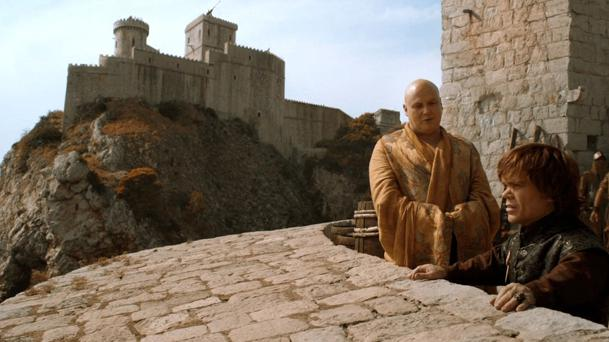 Game of Thrones : la ville de Dubrovnik n'en peut plus des touristes !