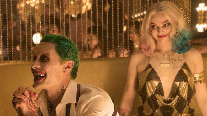 DC : Harley Quinn et le Joker auront bien leur long métrage