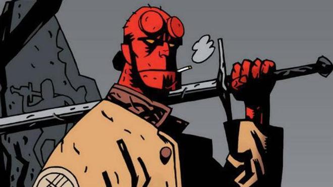 Hellboy : la liste des noms d'acteurs du reboot s'allonge