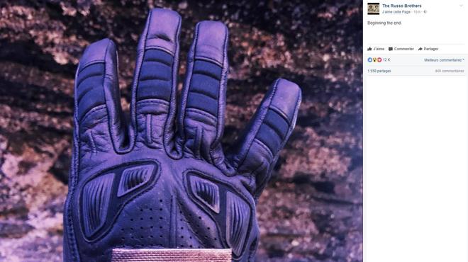 Avengers 4 : le tournage a commencé !