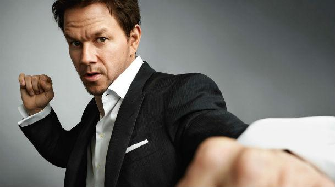 Mark Wahlberg devient l'acteur le mieux payé d'Hollywood