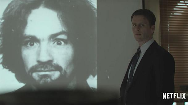 Mindhunter : une bande-annonce glaçante pour la série de David Fincher