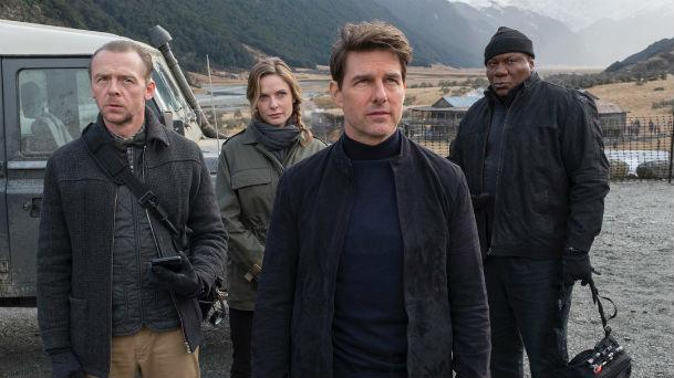 Mission Impossible 6 : Tom Cruise blessé, tournage retardé