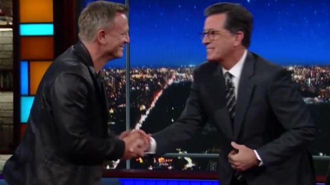 Daniel Craig officialise son retour en tant que James Bond