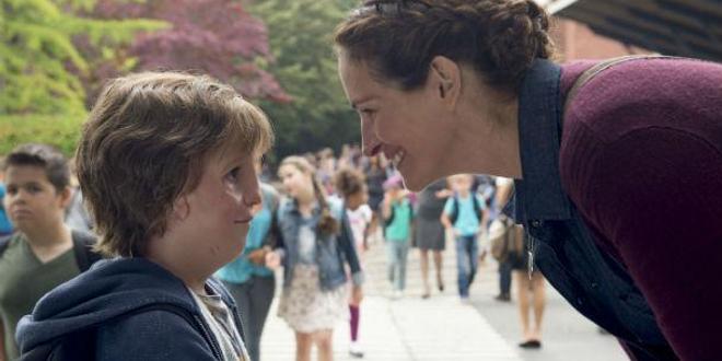 Julia Roberts et Owen Wilson dans un nouveau trailer de Wonder