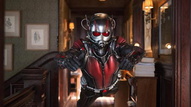 Ant-Man and the Wasp : Marvel annonce le début du tournage !