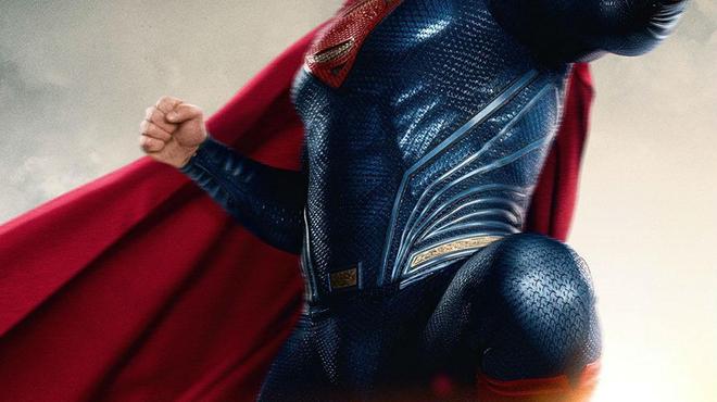 Justice League : une nouvelle photo de Superman dévoilée... sur un calendrier !
