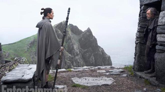 Star Wars : les Derniers Jedi, plusieurs nouvelles images à découvrir !