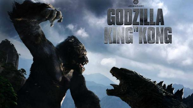 King Kong contre Godzilla ? Le réalisateur s'exprime