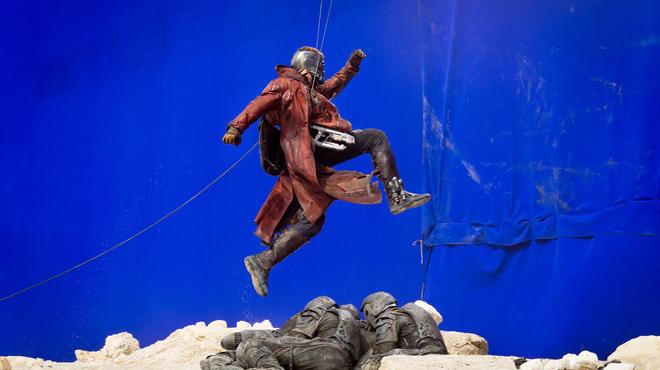 James Gunn en dit plus sur les Gardiens de la Galaxie 3