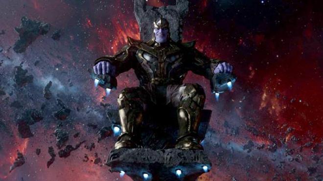 Avengers : Josh Brolin s'éclate sur le tournage d'Infinity War