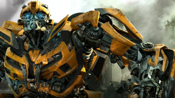 Transformers : on sait quand sortira le spin-off sur Bumblebee
