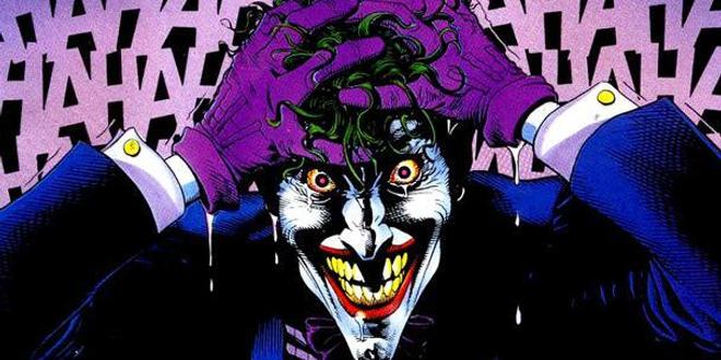 Un nouveau film sur le Joker produit par Martin Scorsese est en préparation