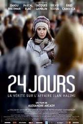 24 jours, la vérité sur l'affaire Ilan Halimi