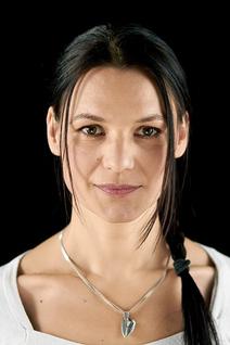 Julia Dordel