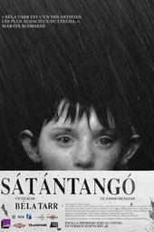 Sátántangó (Le Tango de Satan) - Partie 1