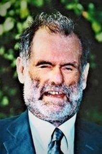 John M. Hull