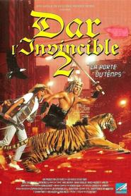 Dar l'invincible 2 : La Porte du temps