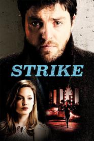 C.B. Strike