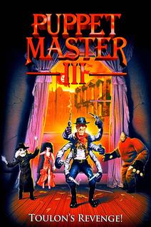 Puppet Master III La Revanche de Toulon