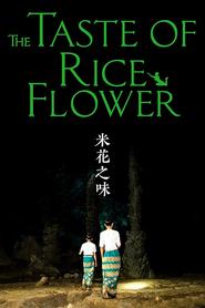 The Taste of Rice Flower