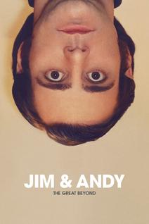 Jim et Andy