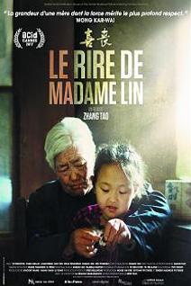 Le Rire de Madame Lin