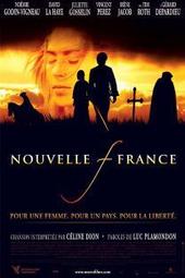 Nouvelle-France