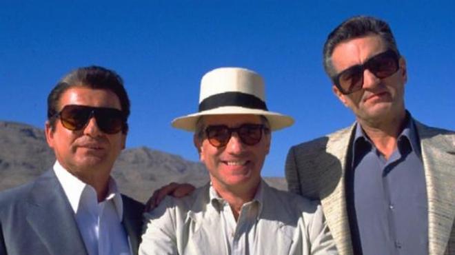The Irishman : les premières images du dernier projet de Scorsese avec Robert De Niro