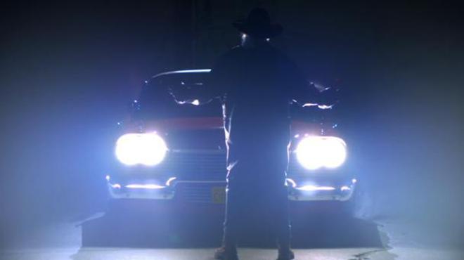 John Carpenter ressuscite Christine dans un clip !