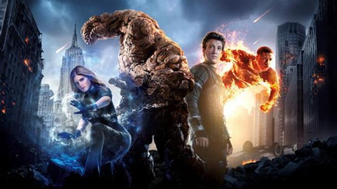 Le réalisateur de Kingsman veut rebooter Les 4 Fantastiques