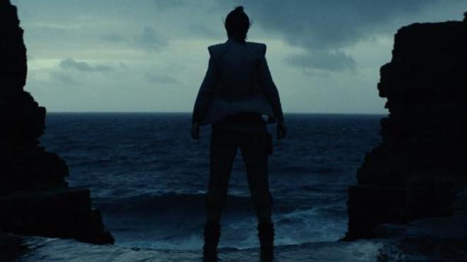 Star Wars 8 : le film est officiellement terminé !