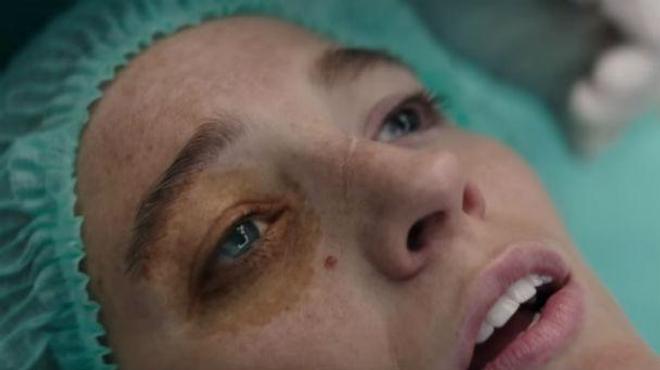 Blake Lively malvoyante dans le premier trailer de Je ne vois que toi