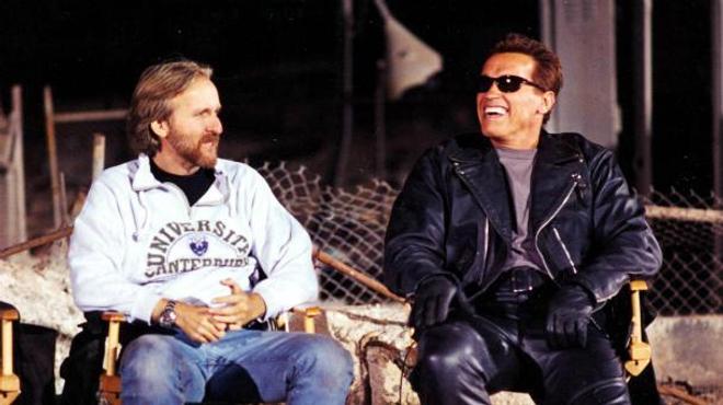 Terminator 6: le réalisateur de Deadpool aux commandes
