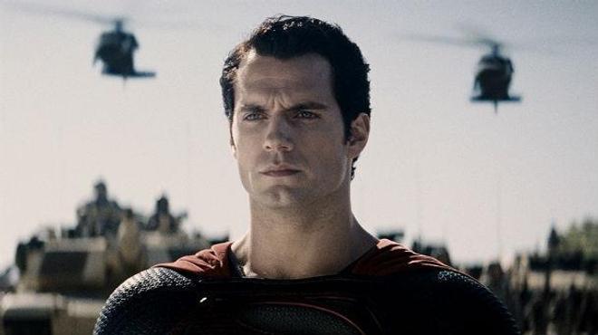 Le réalisateur de Kingsman aux manettes d'un film Superman ?