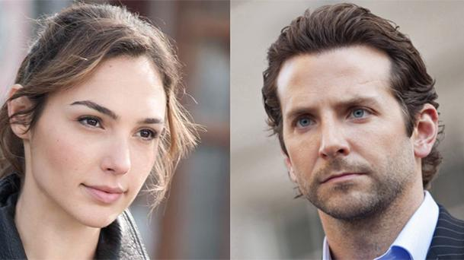 Gal Gadot et Bradley Cooper réunis dans un thriller